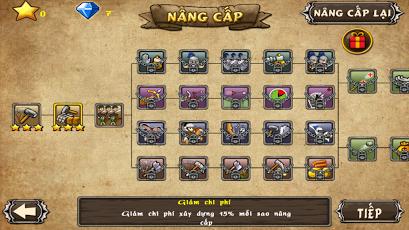 Về cơ chế, game kết hợp 3 chế độ chơi bao gồm Single, Endless và Multiplayer