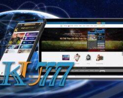 Kubet777được cộng đồng game thủ đánh giá là nhà cái uy tín số 1 bởi các tiêu chí sau