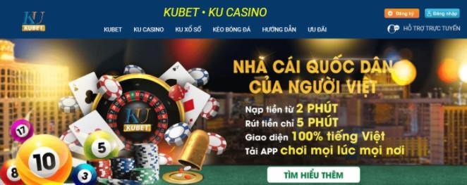 Tại Kubet.club đang có chương trình khuyến mãi tặng tiền cược miễn phí cho anh em hội viên.